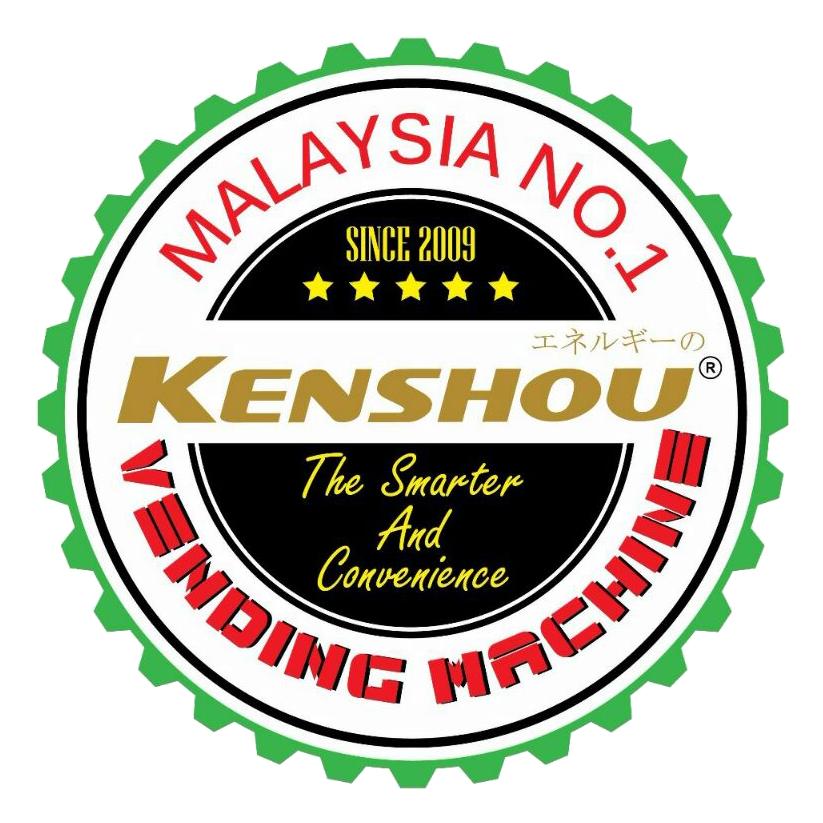 logo-kenshou-vendingmachine