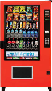 kenshou vending