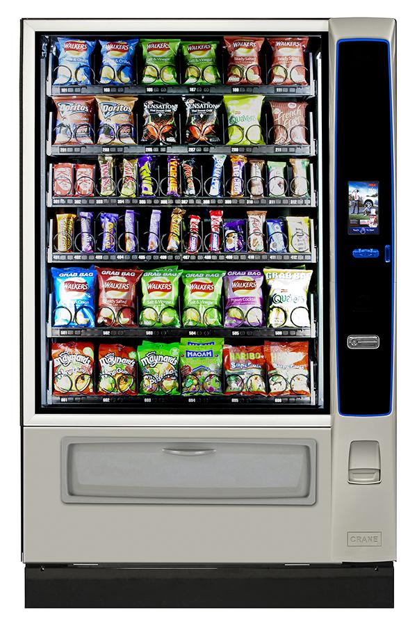 vending machine @ mesin layan diri 25sec1