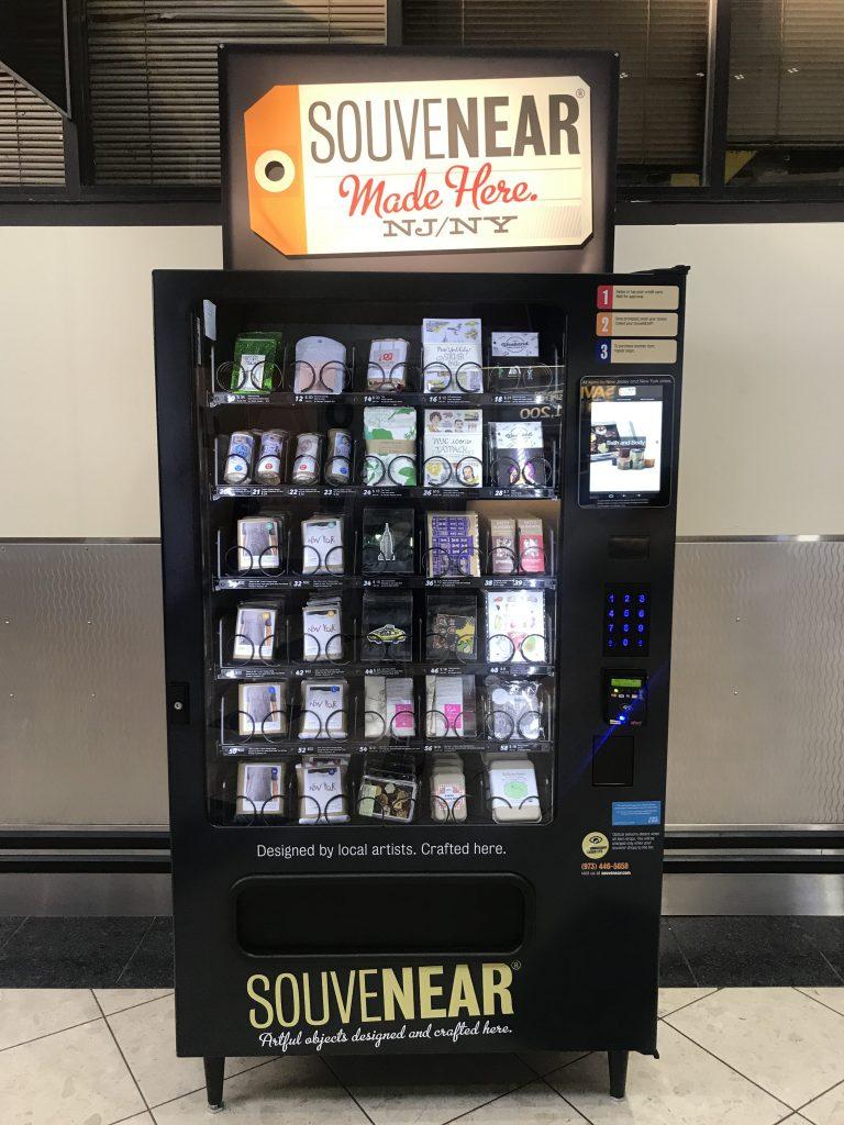 vending machine @ mesin layan diri