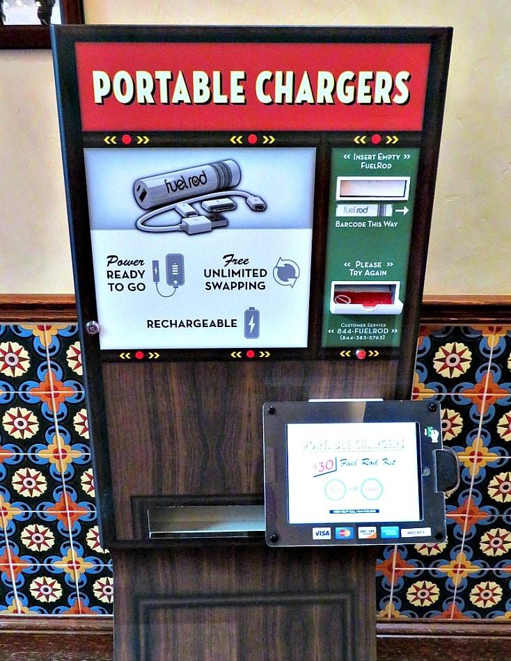 vending machine @ mesin layan diri fuelrod